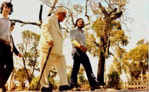 Colonel Sanders in Cohunu Koala Park